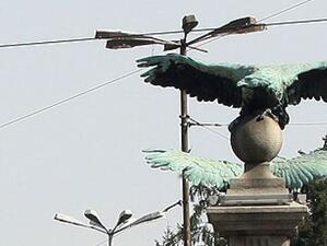 Започва ремонтът на Орлов мост в София