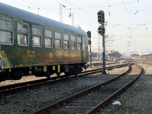 Жителите на Драгоман спечелиха битката за високоскоростния влак