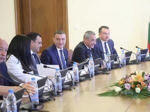 Министрите одобриха проект на нов закон за пазарите на финансови инструменти