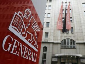Групата Generali отчете ръст от 4,1% на оперативния резултат за първото полугодие