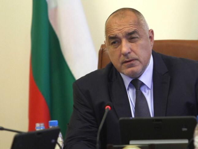 """Изграждането на автомагистрала """"Хемус"""" трябва да стане необратимо, заяви Борисов"""