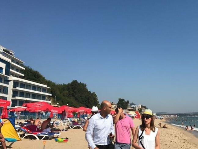 Ангелкова поиска със закон управлението на концесиите за плажовете