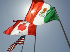 Бъдещето на Споразумението за свободна търговия в Северна Америка (NAFTA)