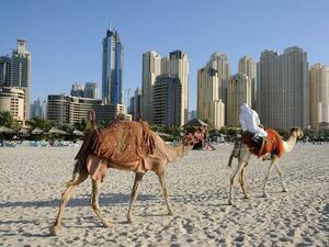 В опит да привлекат чуждестранни инвеститори, Обединените арабски емирства (ОАЕ)