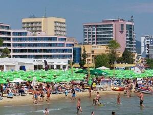 Приходите на хотелиерите за август са рекордните 348 млн. лв.