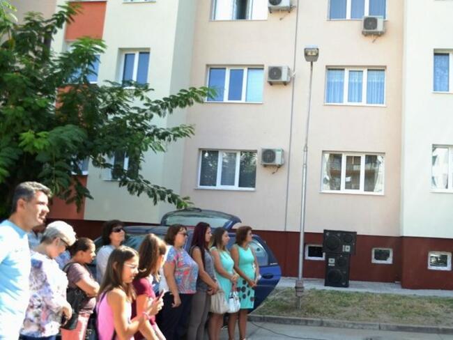МРРБ: 42 000 сгради се нуждаят от обновяване