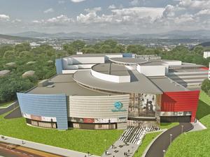 Възобновен е проектът за мол във Варна, ще се нарича Delta Planet Varna