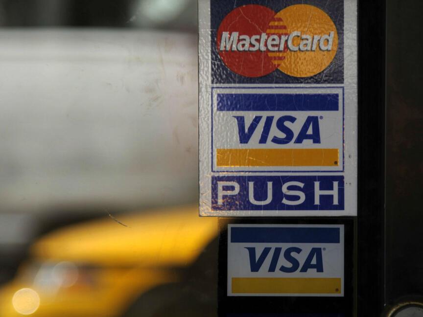 Половината разплащания на Световното първенство по футбол са били безконтактни