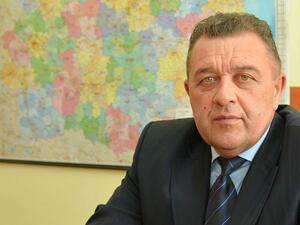Красимир Сребров е новият изпълнителен директор на автомобилната администрация