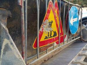 Пътната агенция е осъдена да плати по десетки дела за лоши пътища