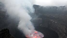 Четирите най-опасни вулкана на Земята?