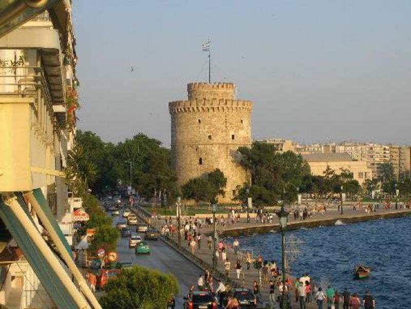 Външните министри на България, Гърция, Албания, Македония с втора среща в Солун