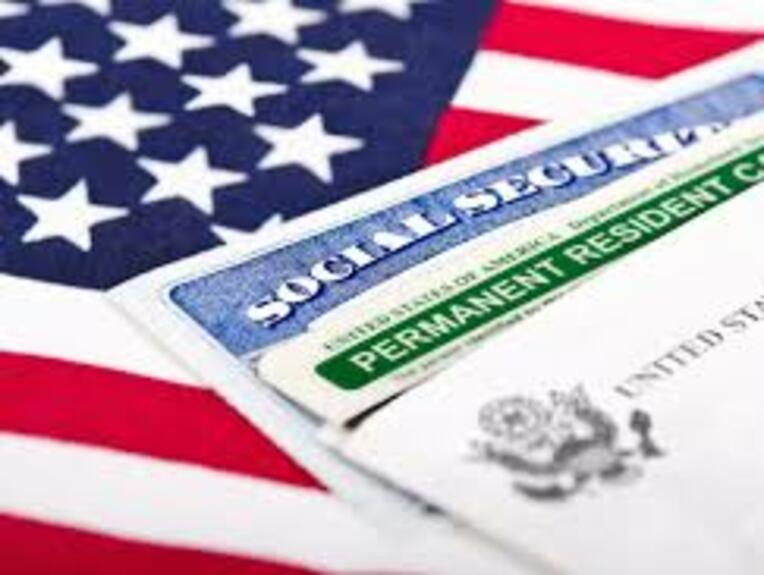 Започна кандидатстването за Зелена карта
