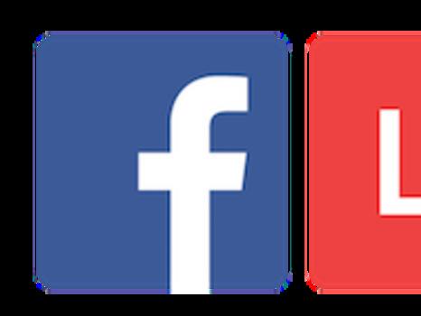Facebook с бутон за сигнализиране за фалшиви новини