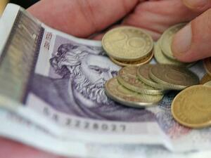 България е третата страна в ЕС с най-нисък дълг за 2017 г.