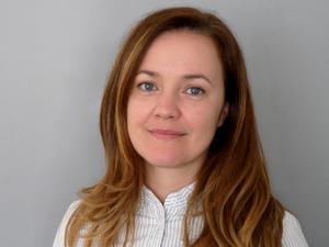 """Анна Кастрева застава начело на отдел """"Корпоративни комуникации"""" в Кауфланд"""