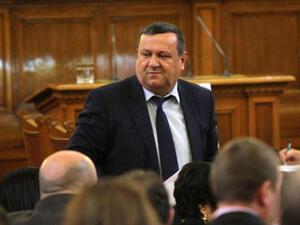 Х. Адемов: Проблемите на хората с увреждания не започват с оставката на Петков