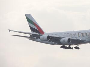 Emirates Airlines ще закупи пътнически самолети Boeing за 15,1 млрд. долара