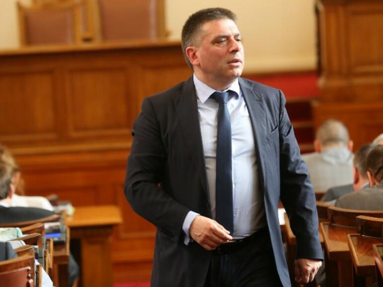 ГЕРБ искат промяна в Конституцията, за да се разследва приватизацията