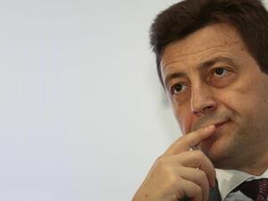 Идва краят на ниските лихви, твърди председателят на асоциацията на банките