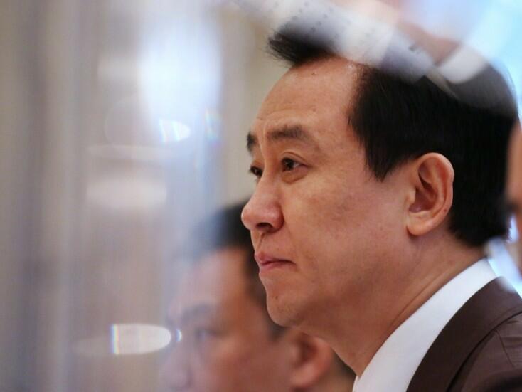 """""""Форбс"""": Собственик на компания за недвижими имоти е най-богатият китаец"""