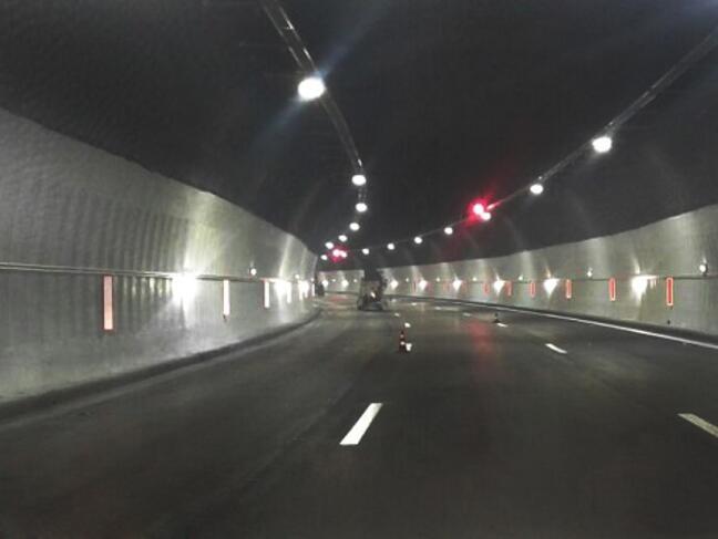 По българските пътища ще се изградят 17 нови тунела в следващите пет години