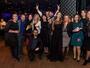 Първо място за маркетингова ефективност и две награди Effie за Пощенска Банка