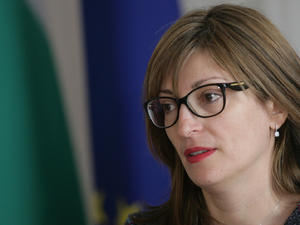 Екатерина Захариева: Напрежението между премиера и президента не е полезно
