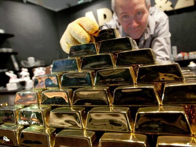 Стойността на златото се повишава