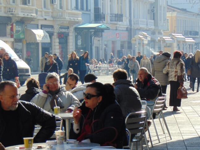 Едва 6 на сто от българите са склонни да плащат повече за здравна осигуровка
