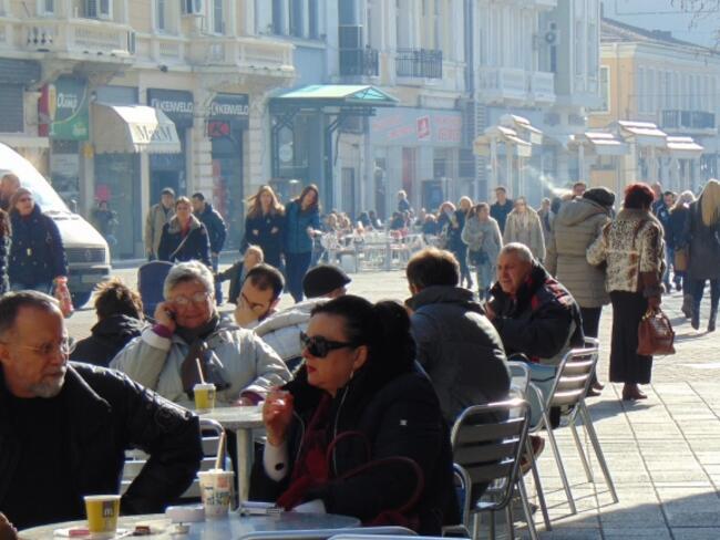 Безработицата в Eвросъюза най-ниска от десетилетие, инфлацията расте