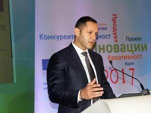 500 000 лв. европейска помощ получават български компании всеки ден