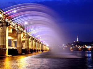 Шестте най-необикновени моста в света