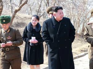 Северна Корея заплаши да анулира срещата на високо равнище с Тръмп