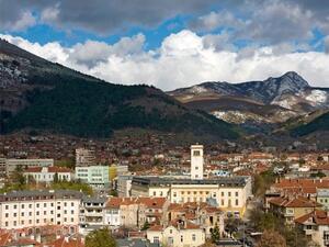 Най-богатата област е София, най-бедната – Сливен