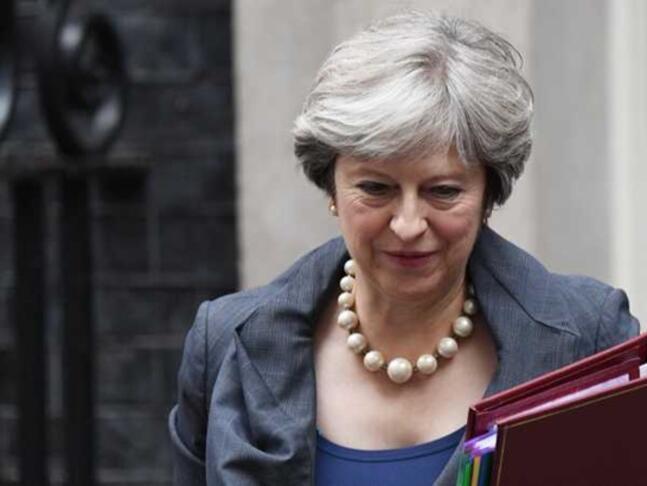 Тереза Мей отрича отлагане на вота за Брекзит