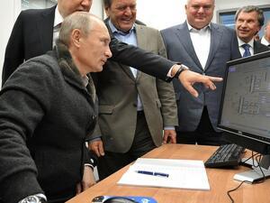 Русия ще предложи на БРИКС алтернативен интернет
