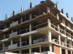 Строителството продължава да нараства и през ноември