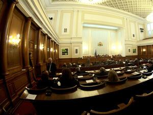 12 министри ще участват в днешния парламентарен контрол