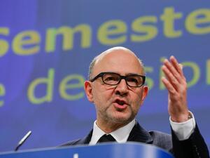 Московиси иска от Италия надежден бюджет