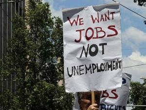 Ръстът на заетостта в САЩ се забавя