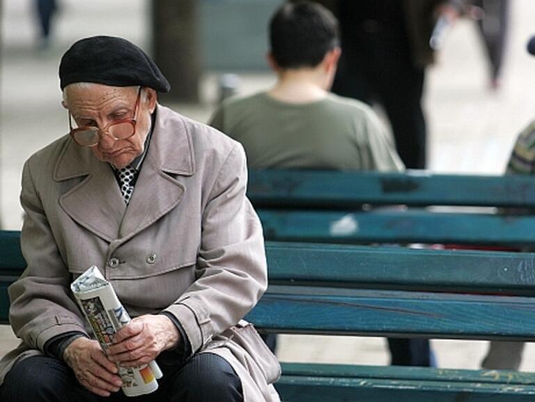 Българите на 65 и повече навършени години са 21% от населението на страната