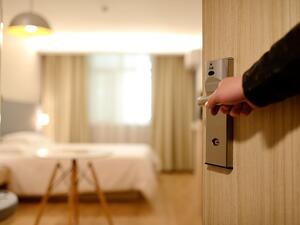 България с ръст над средния за ЕС при нощувки в местата за настаняване