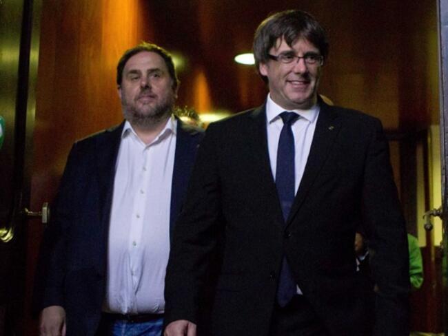 Белгийски съд отложи за 14 декември решението дали да предаде Пучдемон на Испания