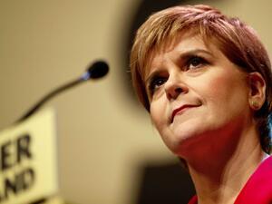 Никола Стърджън: Шотландия трябва да бъде оставена в Единния пазар на ЕС