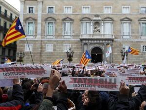 Започва предизборната кампанията в Каталуния