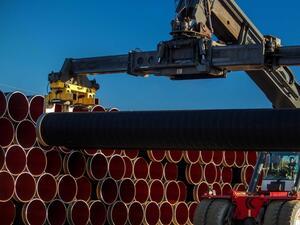 Гърция, Кипър, Израел и Италия изграждат най-дългия подводен газопровод в света