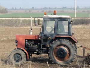 Фермерите ще получат отстъпка от акциза за литър газьол в размер на 0,38 лв.