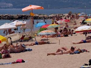 Туризмът донесе на Албания 1.3 млрд. евро приходи тази година