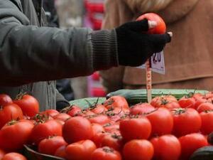 От днес стопаните доказват реализацията на плодове и зеленчуци по схемите за обвързано подпомагане